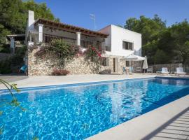 Villa Village by Sweet Santa Eularia des Riu Spain