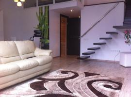 A picture of the hotel: Botanica Apartment