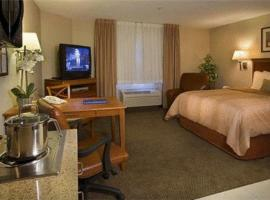 Candlewood Suites Avondale-New Orleans Avondale USA