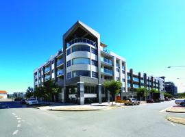 Hotel near Canberra airport : Accommodate Canberra - Aspire