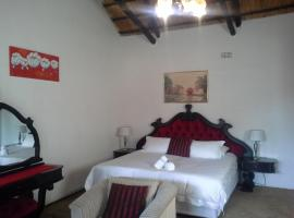 Hotel Photo: Naleli Guest House