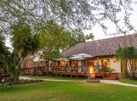 Hotel Photo: Phelwana Game Lodge