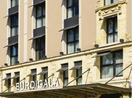 Hotel Photo: Hotel Burdigala Bordeaux - MGallery by Sofitel