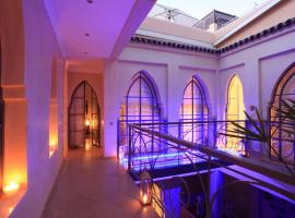 A picture of the hotel: Riad Infinity Sea