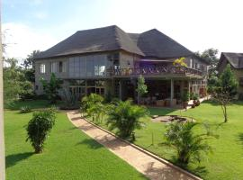 Hotel Photo: Weru Weru River Lodge