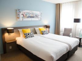 Hotel Photo: Golden Tulip Weert