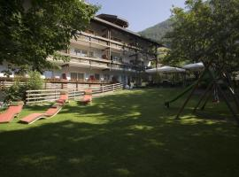 Hotel Photo: Residence Hotel Alpinum