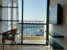 Hotel photo: Mazig Ashkelon Apartment