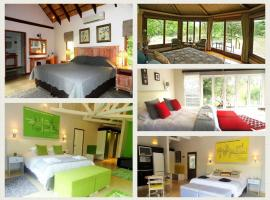 Hotel Photo: Bushwillow Collection