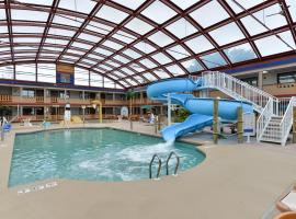 Best Western Riverfront Hotel La Crosse USA
