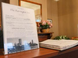 Hotel Photo: The Farrington Inn