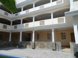 Hotel photo: Auberge Les Lilas