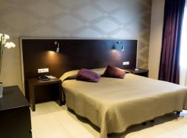 Hotel Pax Luxembourg Luxembourg