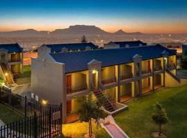 Hotel photo: Protea Hotel Tyger Valley