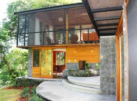 The Point House Jacó Costa Rica