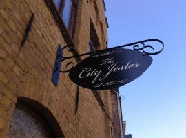 Hotel photo: Lodge The City Jester