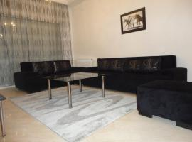 Hotel photo: Appartement LaVie