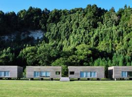Hotel Photo: Furnas Lake Villas