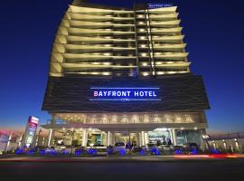 Hotel near Mandaue City: Bayfront Hotel Cebu