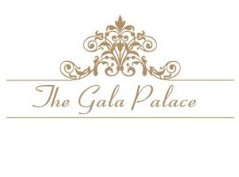 A picture of the hotel: The Gala Palace Suits