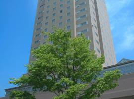 Hotel photo: Grand Hotel New Oji