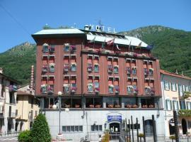 Hotel Photo: Croce Bianca