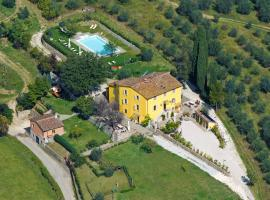 Hotel photo: Agriturismo Amedea