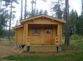 Artur´s Eaterie and Holiday home Viitna Estonia
