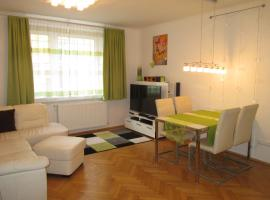 Hotel Photo: Vienna Apartment Stadthalle