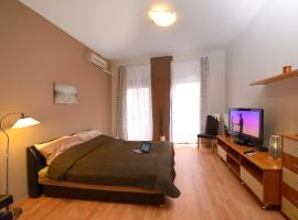 Lifestyle Baby Friendly Apartman Budapest Hungary