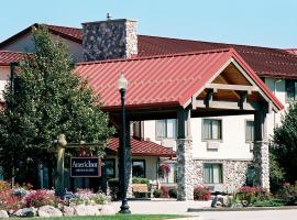 Hotel Photo: AmericInn Lodge and Suites - Oswego