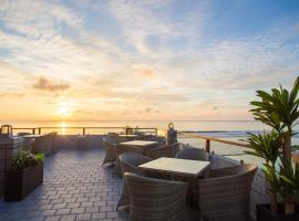 Hotel Ocean Grand at Hulhumale Hulhumale Maldiverna