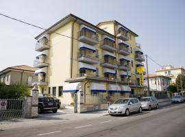 Hotel Photo: Hotel Fortunella