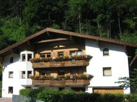 Hotel photo: Appartement Katharina