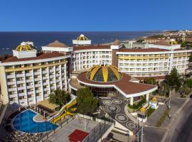Side Alegria Hotel & SPA All-Inclusive Side טורקיה