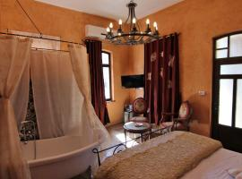 Hotel photo: Atelier Luxury Rooms