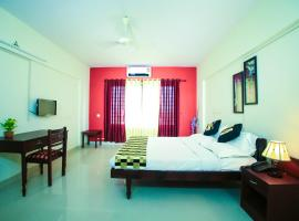 Plaza Suites Kakkanad India