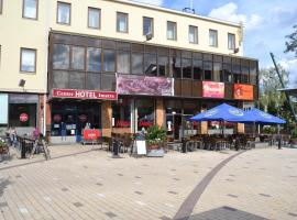Hotel photo: Center Hotel Imatra