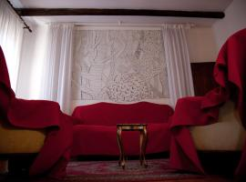 Hotel photo: Le Case Cavallini Sgarbi