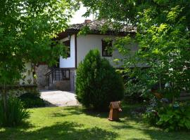 Hotel Photo: The Old House Guest House