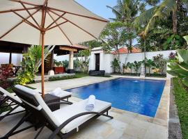 The Club Villas Seminyak Indonesia