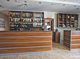 Hotel photo: Spa House Boutique Hotel - Rishon LeẔiyyon
