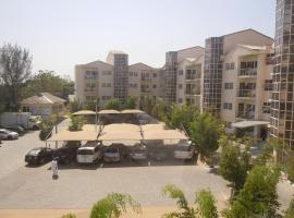 Sigma Apartments limited Abuja Nigeria
