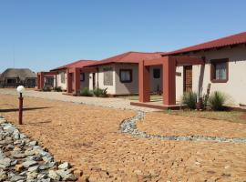 Hotel near Soweto: Molobane Estate Lodge & Spa