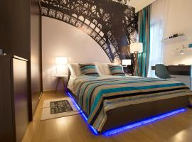 Hotel photo: Indigo Bundek