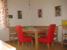 Hotel photo: Appartement St. Leonhard