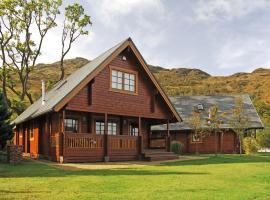 Ardlui Lochside Lodges Ardlui United Kingdom