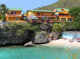 Hotel Photo: Bahia Apartments & Diving
