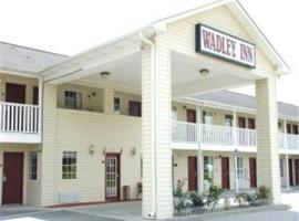 Hotel Photo: Wadley Inn