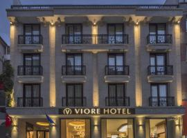 Viore Hotel Istanbul Istanbul Turkey